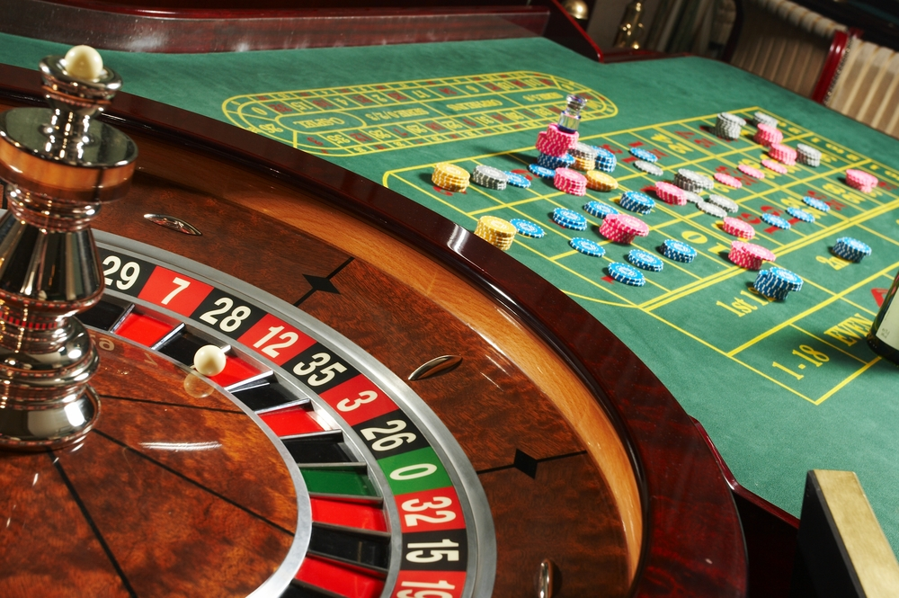 earn at roulette
